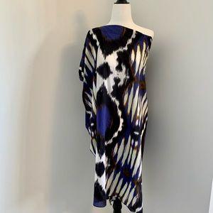Lamb NWT asymmetrical dress